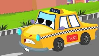 Car Wash | Fire Truck | Cartoon For Children | Trucks Kids Show | Toddlers Videos by Kids Channel