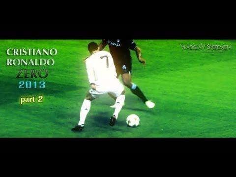 Cristiano Ronaldo - Zero 2014 By Sheremeta video