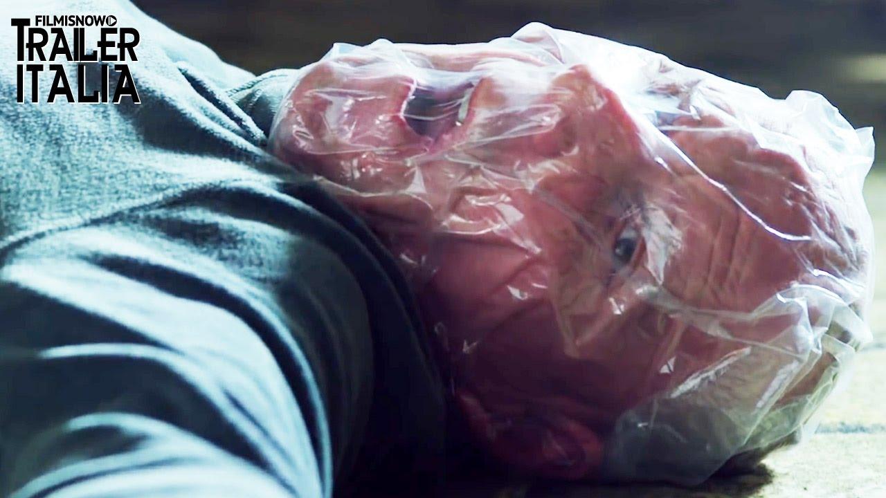 T2: TRAINSPOTTING di Danny Boyle | Trailer internazionale (V.O)