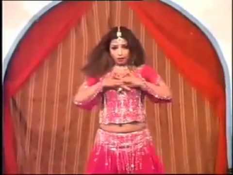 Kacha Mera Kotha - Nida Chaudhry Mujra video