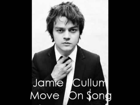 Jamie Cullum - Move On Song Music Videos