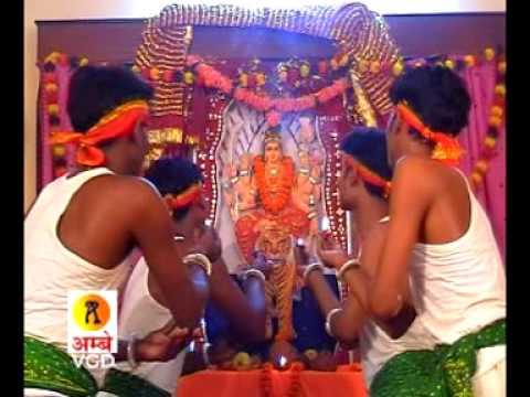 Laali Chunari Laali Hain Bindiya- Jas Jhankar - Chhattisgarhi...