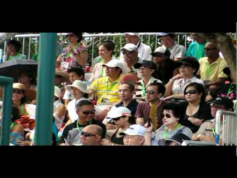 Lapu-Lapu City Davis Cup Phil vs. Japan