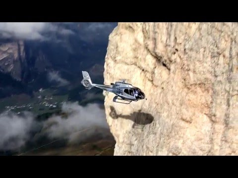 Airbus Helicopters aircraft in action 2015