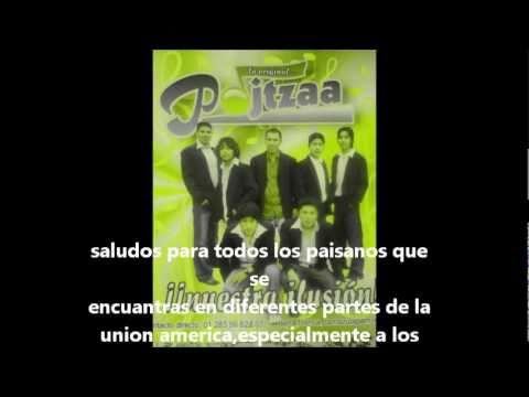 original poj tsaa de tierra blanca Tamazulapam mixe Oaxaca