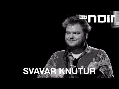 Svavar Knutur - Clementine
