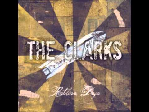 Clarks - Trampoline