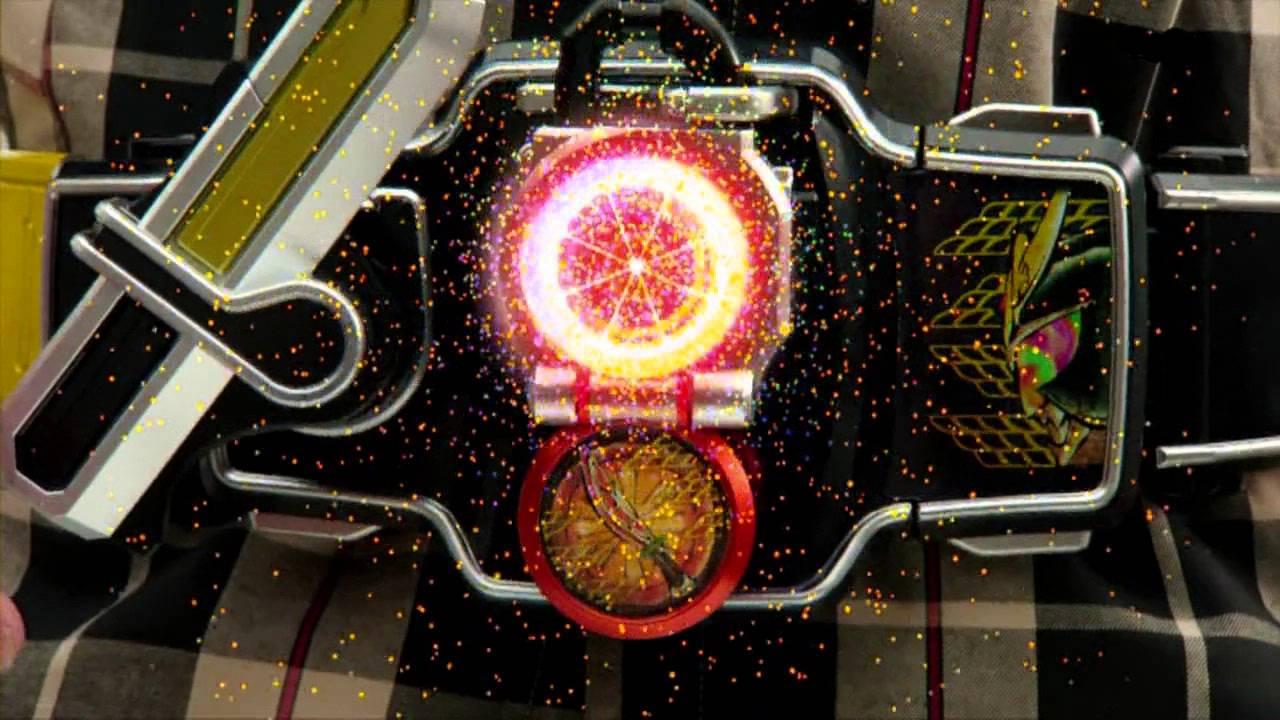 Kamen Rider Gaim Belt Kamen Rider Gaim Henshin Sound