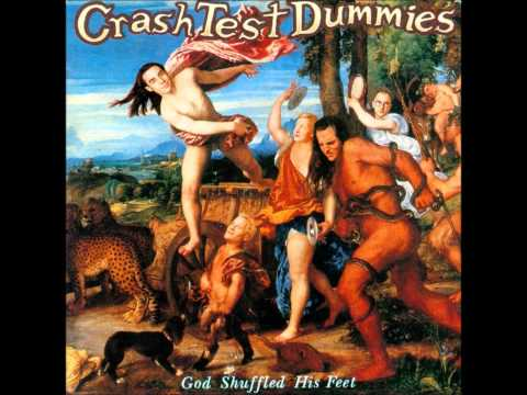 Crash Test Dummies - Untitled