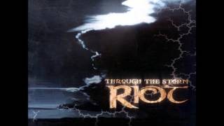 Watch Riot Through The Storm video