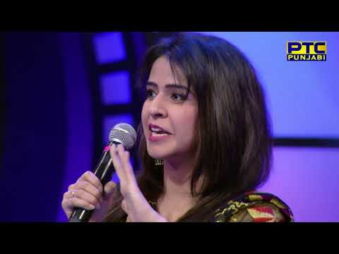 STUDIO ROUND -3 I VOICE OF PUNJAB CHHOTA CHAMP SEASON 5 I FULL EPISODE I PTC PUNJABI