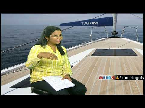 Exclusive Interview with Aishwarya | The historic journey of INSV Tarini's all-women crew