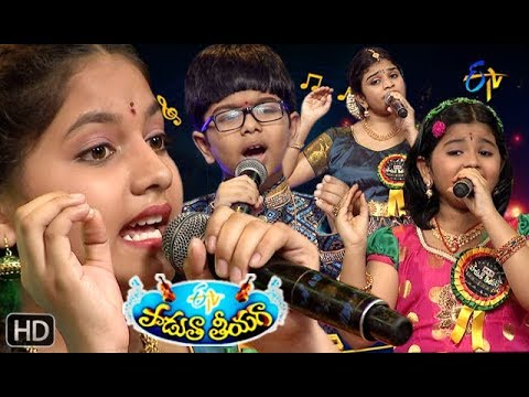 Padutha Theeyaga  | Semi Finals | 30th September  2018 | Full Episode | ETV Telugu
