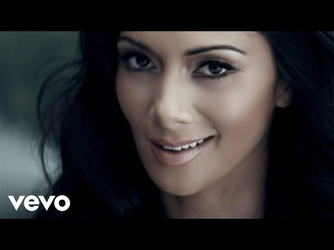 Nicole Scherzinger - Poison Music Videos