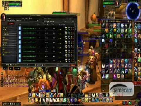 world of warcraft map level ranges. World of Warcraft was made and