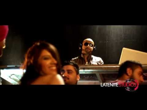 LAK PATLO OFFICIAL VIDEO  SANJ C FEAT LUCKY SIDHU
