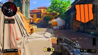 Here's 15+ Minutes of Black Ops 4 Multiplayer Gameplay (COD BO4 Multiplayer Gameplay Debut)
