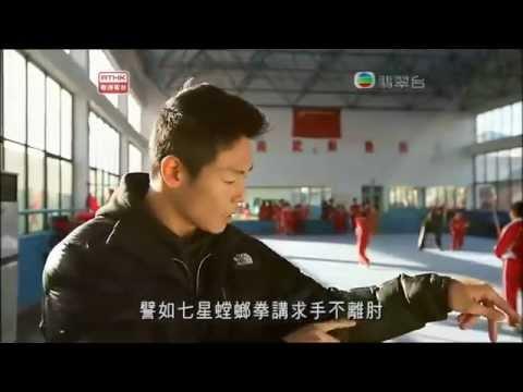 Tang Lang Quan (The Mantis Art) - produced by Radio Television Hong Kong