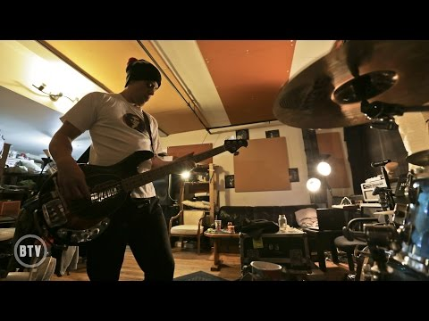 BILLY TALENT - BTV Episode 10, Part 2: Bass and Drums and The Woes of Getting Older