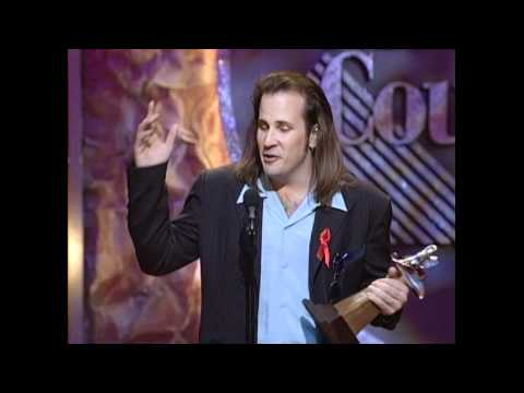 The Mavericks Win Top Vocal Group - ACM Awards 1995