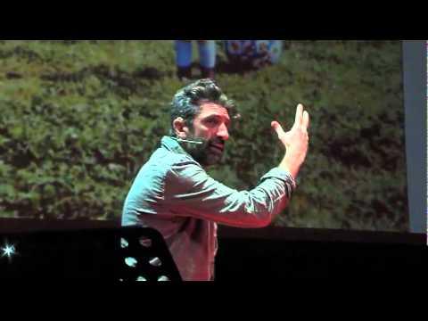 TEDxReggioEmilia - Antonio Pascale - Come abbiamo smesso di essere un paese agricolo