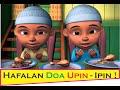 Upin Ipin Cover Doa Anak Anak Muslim Sehari hari