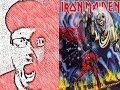 Download Iron Maiden-The Number Of The Beast-Album Review MP3 song and Music Video