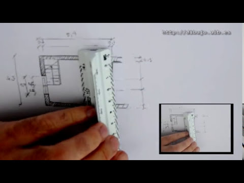 8 Escala Gráfica. Uso del escalímetro
