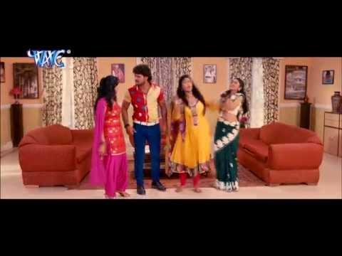 जवानी जोड़ीदार खोजताjawani Jodidar Khojata -kheshari Lal Yadav - Bhojpuri Hot Songs 2015 video