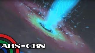 Unang larawan ng black hole - Ano ang kahalagahan nito? | Bandila