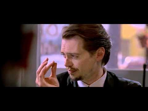 Reservoir Dogs - Mr. Pink - World's Smallest Violin video