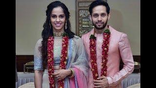 Saina Nehwal on marriage with Kashyap | Hyderabad