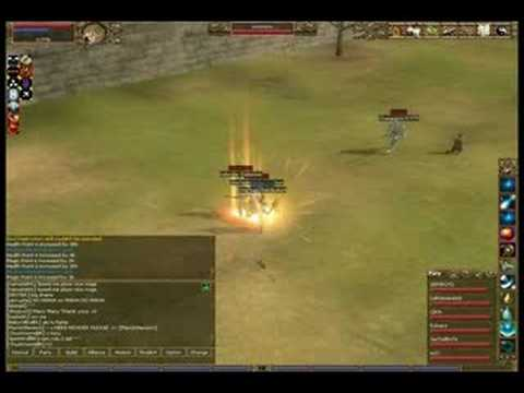 28-06-2008 SEFIROT2 kalonline hanin castle war video