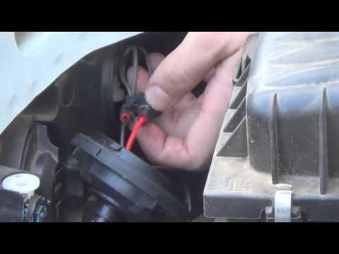 Como instalar Xenon no farol do carro