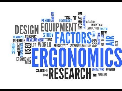 Webinar: Staying ERGO Healthy - Office Ergonomics 101
