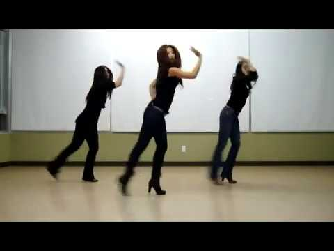 Snsd-run Devil Run ★ Full Cover Dance video
