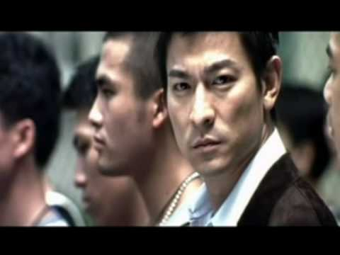 Infernal Affairs Trailer Deutsch German