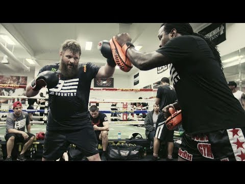 Bellator Countdown - Roy Nelson vs. Matt Mitrione: Episode 1
