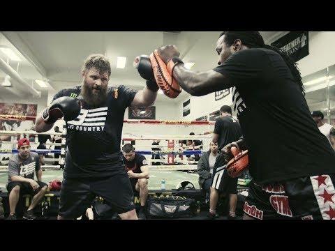 Bellator Countdown - Roy Nelson vs. Matt Mitrione: Episode 1