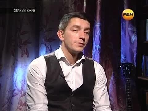 Званый Ужин (26.11.2013). Неделя 302. День 2 - Александр Довлатов