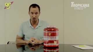 Product Review of Syntha 6 Edge From BSN by Mark Gilbert