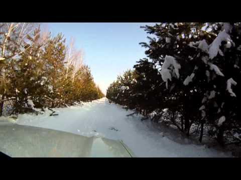 Можно ли пользоваться нейтралкой на зимней дороге