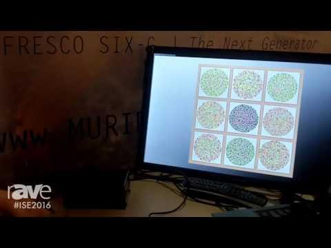 ISE 2016: Murideo Showcases Prisma 3D LUT Box