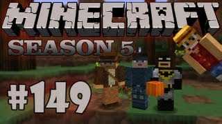 Let's Play Together Minecraft S05E149 [Deutsch/Full-HD] - Pistons
