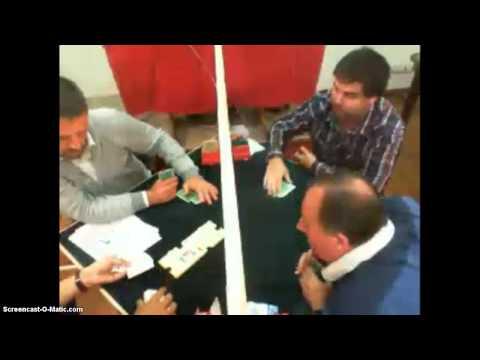 Lavazza-Angelini: Italian Open Teams Championship 2014