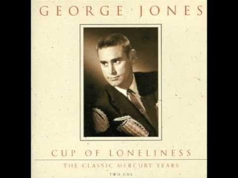 George Jones - Whatcha Gonna Do