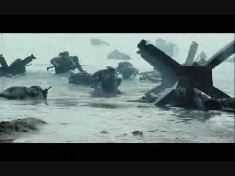 Taken by trees - Tell Me - Saving Private Ryan