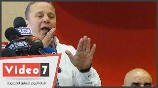 بالفيديو.. شوقى غريب: «أنا سعيد بوجود أحمد فتحى فى المنتخب