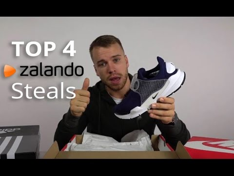 Top 4 Steals From Zalando End Of Season Sale