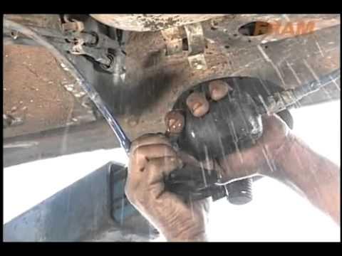 Como trocar o filtro de combustível de automóveis - Fram